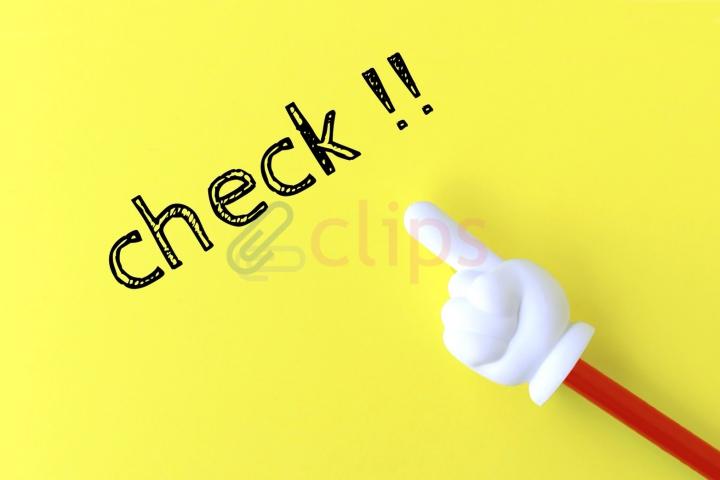 check!!